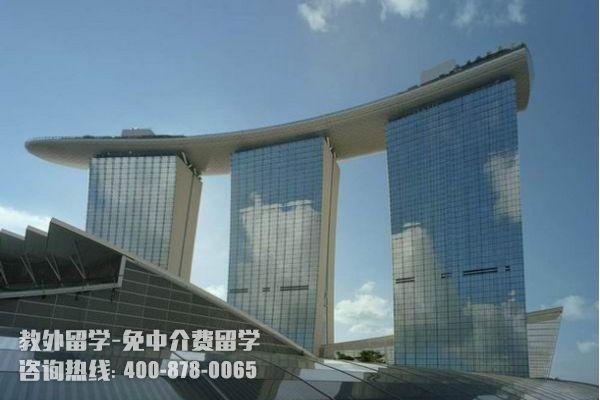 在新加坡读高中需要多少费用