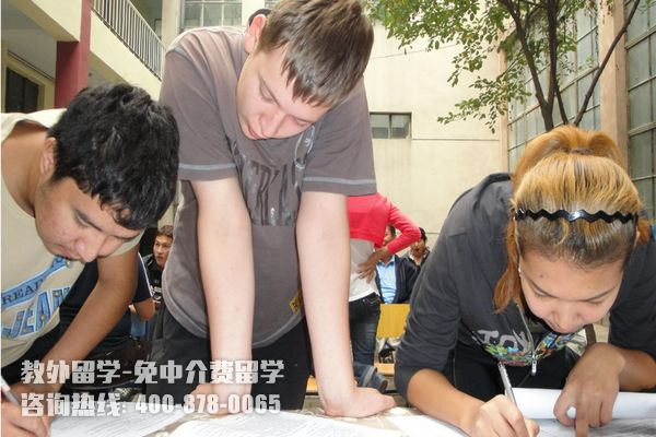 新加坡留学读研需要哪些条件