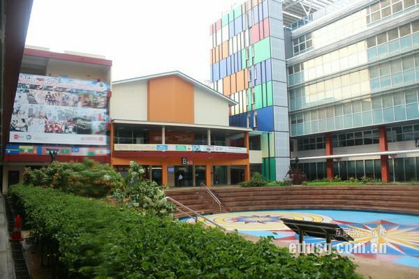 新加坡小学留学签证