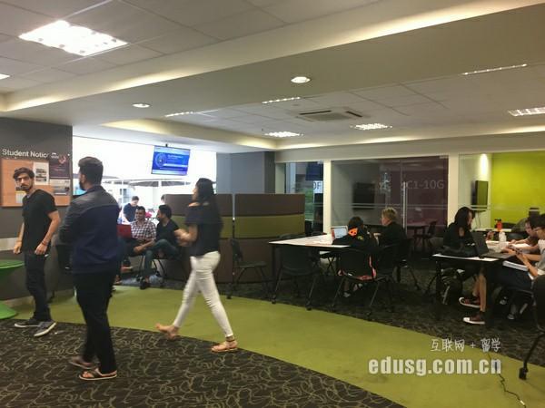 去新加坡留学费用贵吗