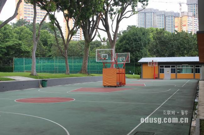 新加坡博伟教育学院预科班申请条件