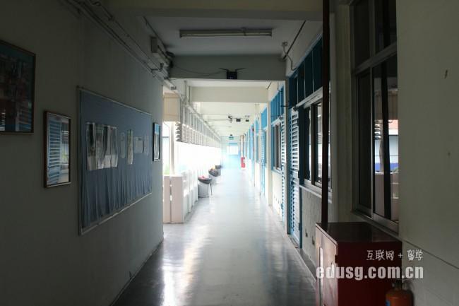留学新加坡要求条件高吗