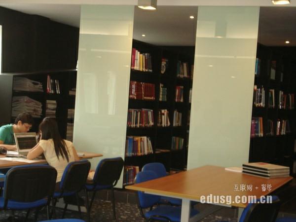 去新加坡留学对英语有要求吗
