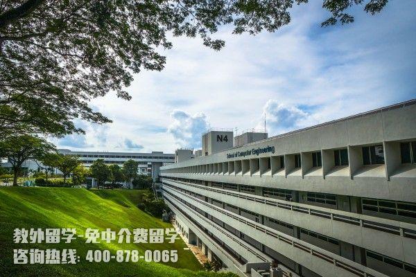 2016年新加坡建筑专业留学