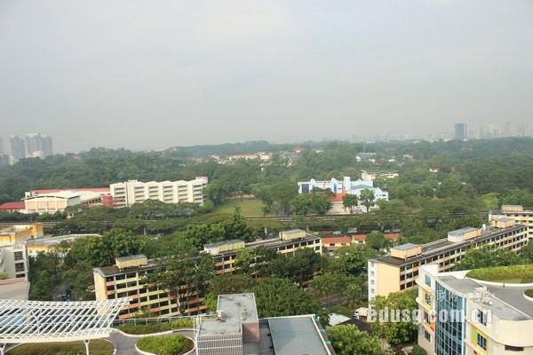 新加坡留学读研怎样申请奖学金