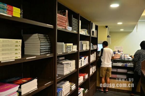 高中毕业如何申请新加坡留学
