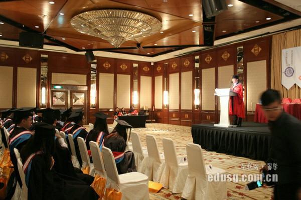 新加坡莱佛士设计学院留学申请条件