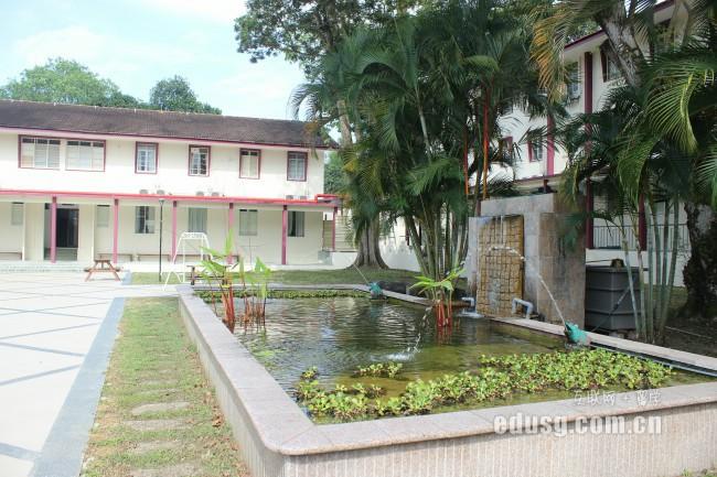 新加坡留学幼教专业费用多少