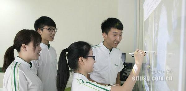 新加坡好的IT专业研究生大学