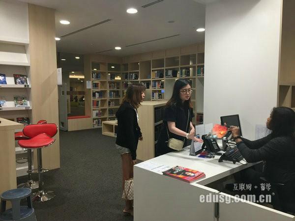 留学新加坡读金融专业好吗