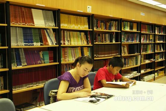 新加坡留学工程硕士专业好不好