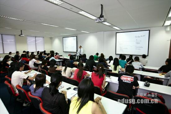 新加坡莎瑞管理学院申请难不难