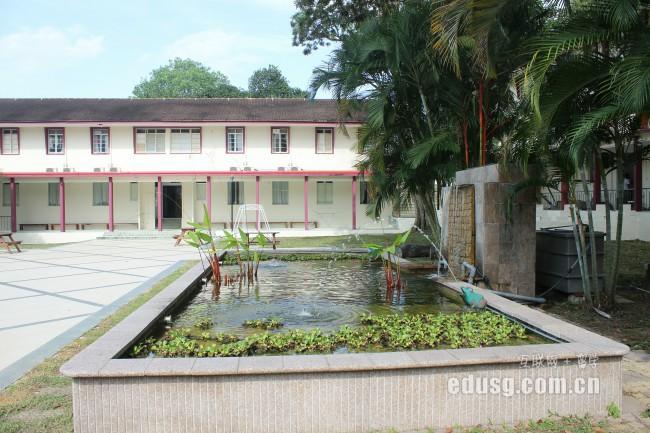 新加坡本科留学签证办理