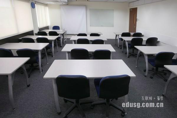 如何申请新加坡管理发展学院硕士