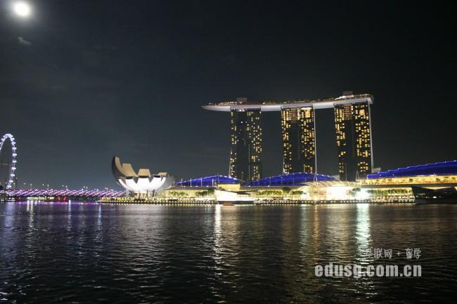 如何申请新加坡楷博高等教育学院硕士