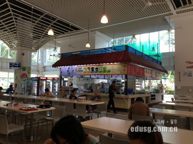 留学新加坡酒店管理专业都有哪些学校