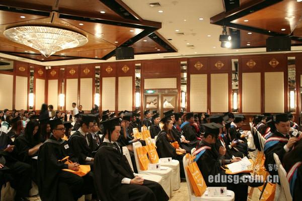 新加坡会计学硕士专业