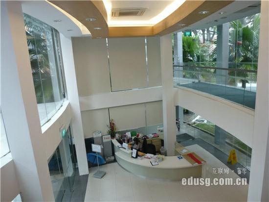 新加坡哪些学校MBA类专业比较好
