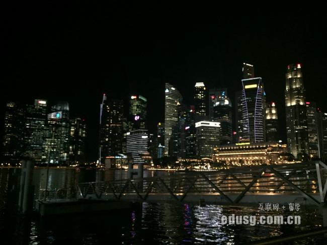 新加坡psb学院工程类专业