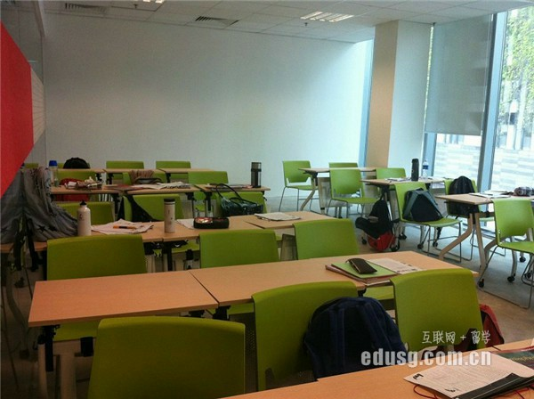 新加坡psb学院开学时间