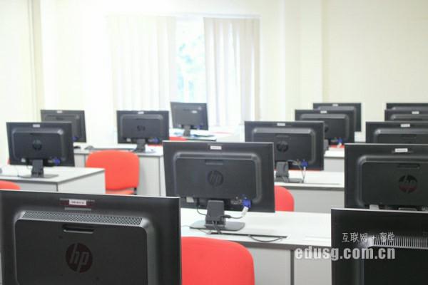 高考后新加坡留学怎么申请