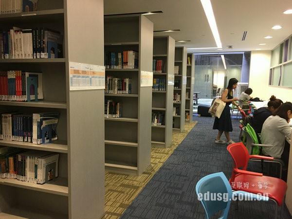 新加坡计算机本科专业留学