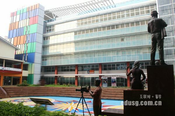2016年新加坡大学本科招生