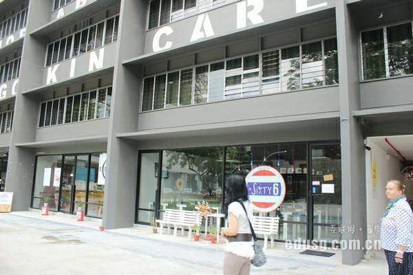 专科申请新加坡工程专业