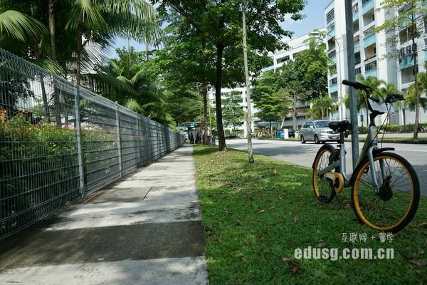 """国际名校的黄金跳板――新加坡剑桥GCE""""A""""水准预备班课程"""