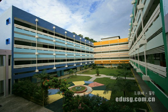 2016年新加坡小学入学考试
