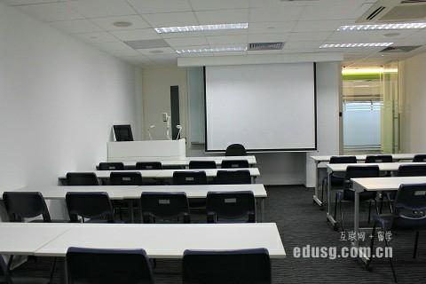 去新加坡上大学申请条件