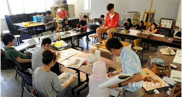 新加坡读研究生好找工作吗