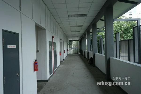新加坡莎瑞管理学院本科申请