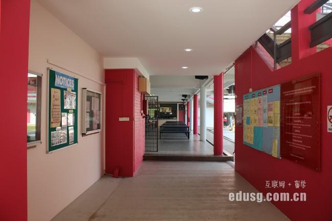 新加坡大学研究生学制:新加坡SIM学院