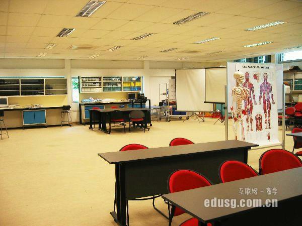 新加坡留学办理流程