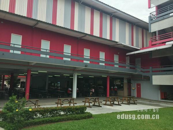 留学新加坡艺术专业申请步骤