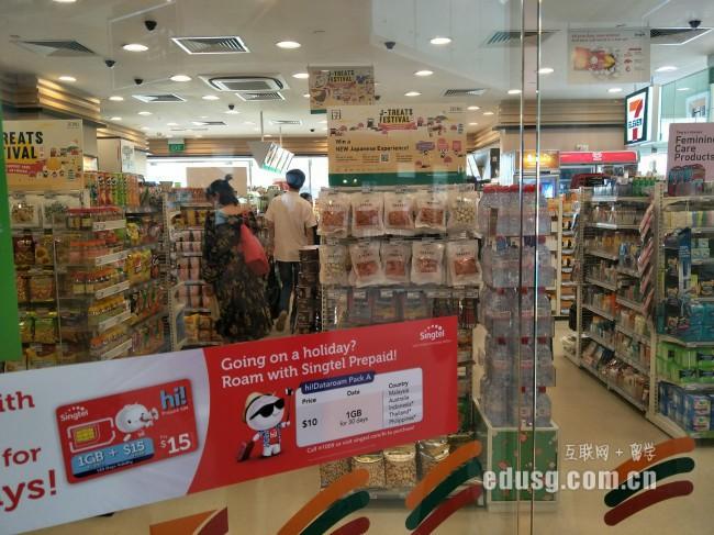 留学新加坡幼儿园申请