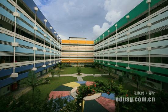 新加坡的高中有哪些