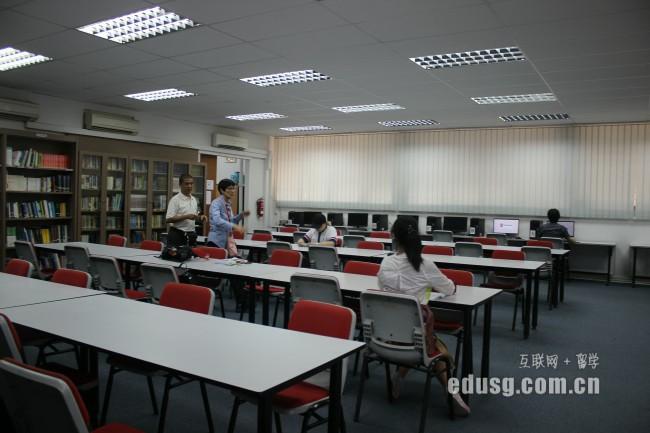 新加坡学生签证成功率
