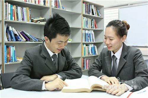 申请新加坡留学中介