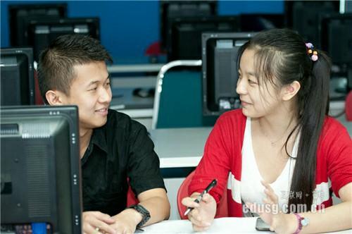 新加坡楷博高等教育学院会计本科