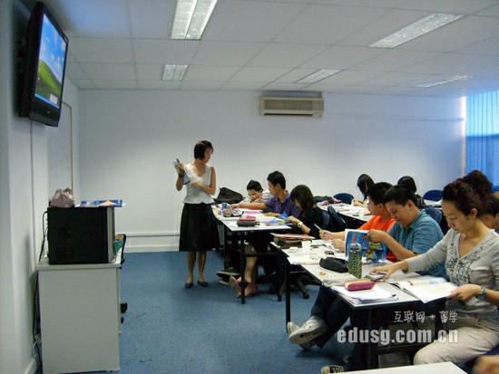2016新加坡留学硕士
