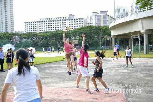 新加坡留学需要考雅思吗