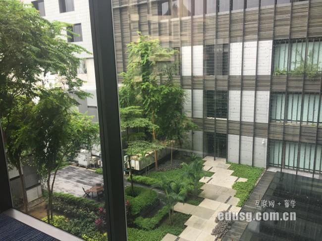 新加坡留学办理
