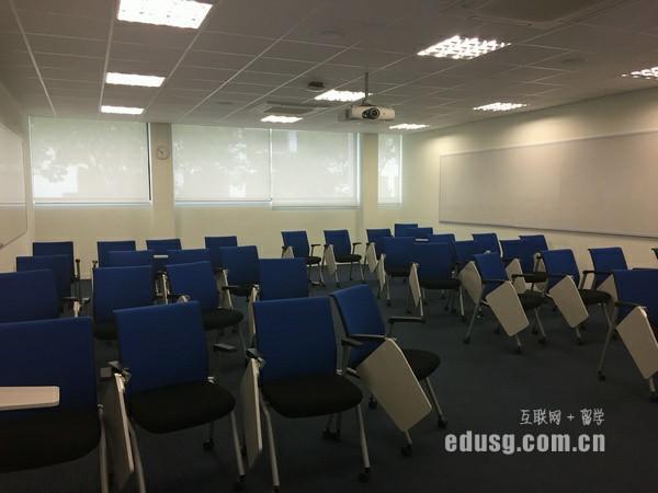 新加坡预科学费:新加坡辅仁预科学院预科课程