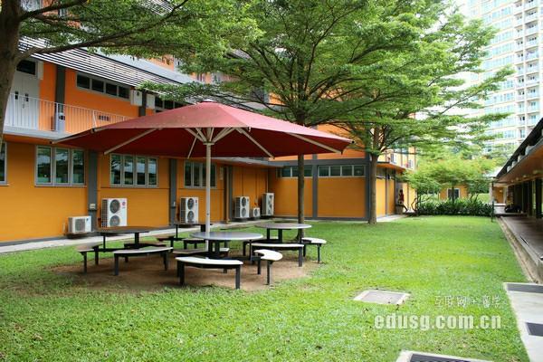 留学新加坡研究生:新加坡楷博学院研究生课程