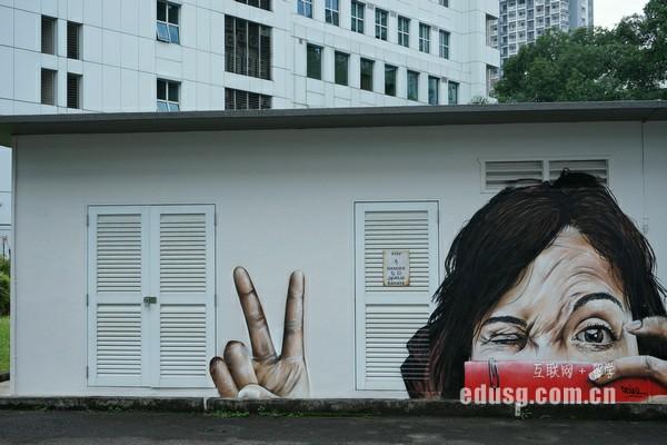 留学新加坡研究生:詹姆斯库克大学研究生