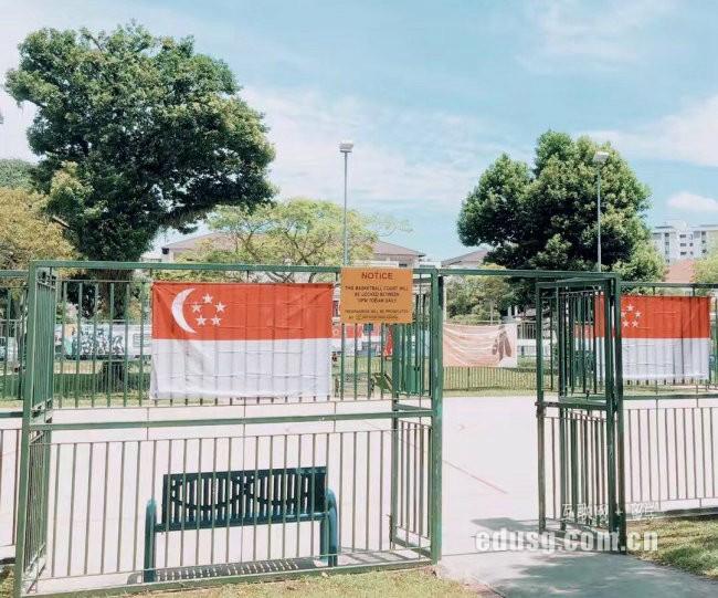 留学新加坡研究生:新加坡管理发展学院