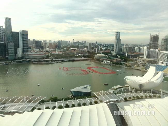 新加坡o水准考试考几门