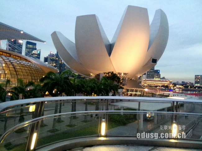 新加坡五所理工录取标准olevel